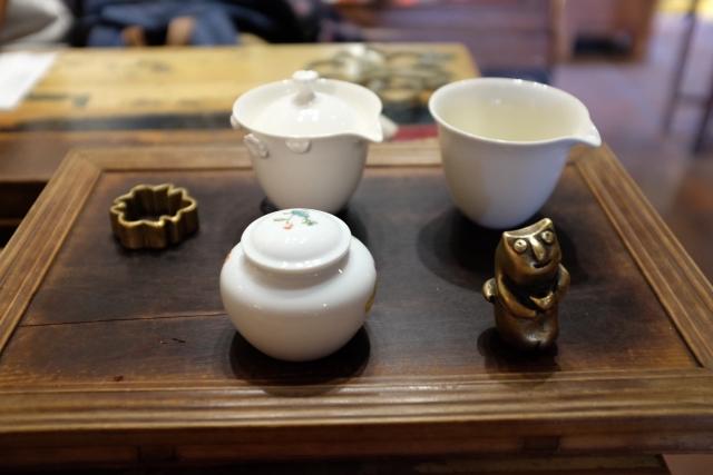 台湾に美人が多いのはなぜ 東方美人茶