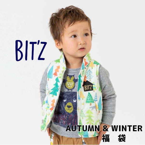 bitz 秋冬福袋
