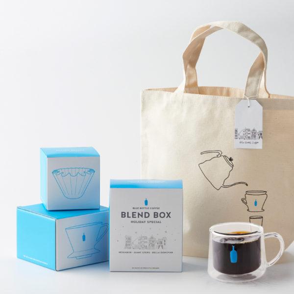 ブルーボトルコーヒー 福袋2019