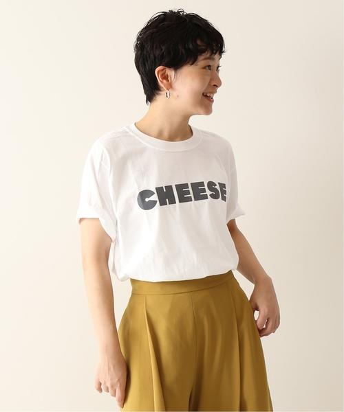 大門未知子 CHEESE Tシャツ