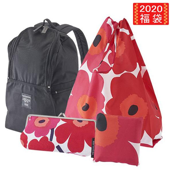 マリメッコ 福袋2020 イオン