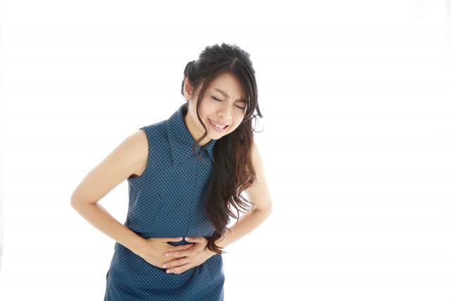 びわ 腹痛 原因